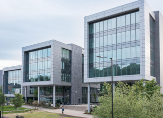 US software company takes prime Sheffield space