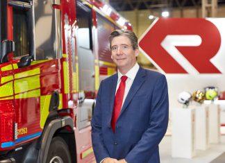 Senior reshuffle for Rosenbauer UK as firm prepares for growth
