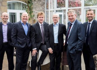 £50m trio of deals rounds off year for KCP