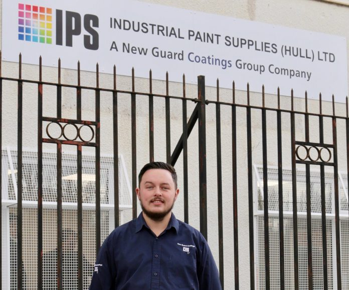 Rapid sales growth sees Hull firm relocate