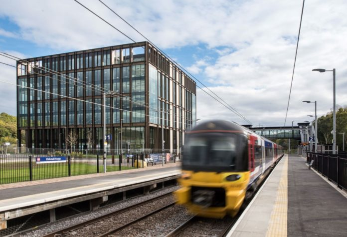 Blue-chip takes space at Kirkstall Forge