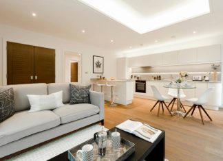 Newby opens doors to Harrogate resi development