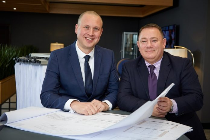 Wates Construction strengthens senior leadership team
