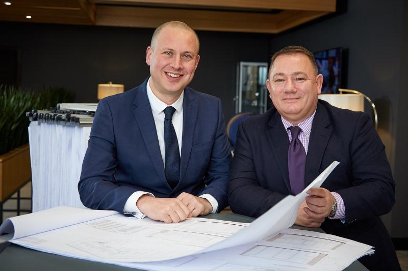 Wates Construction strengthens senior leadership team