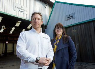 Leeds metals business invests to meet demand for sustainable products