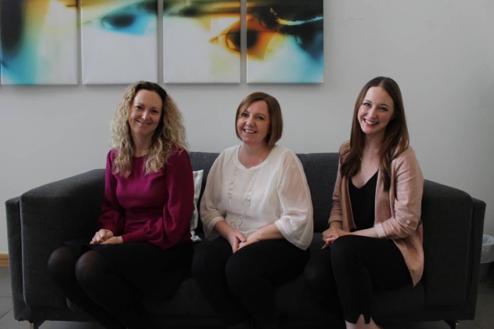 Trio of senior female appointments for Pricecheck