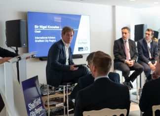 Sheffield City Region reports record interest at MIPIM