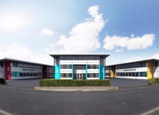 Finance package supports Sheffield's Meadowhall Business Park