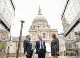 The Private Office makes second London acquisition