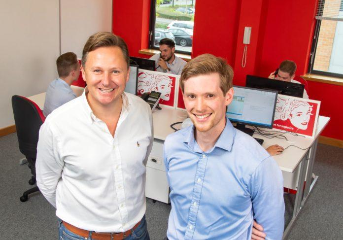 Sales & headcount spike for Europa Road's Sheffield office