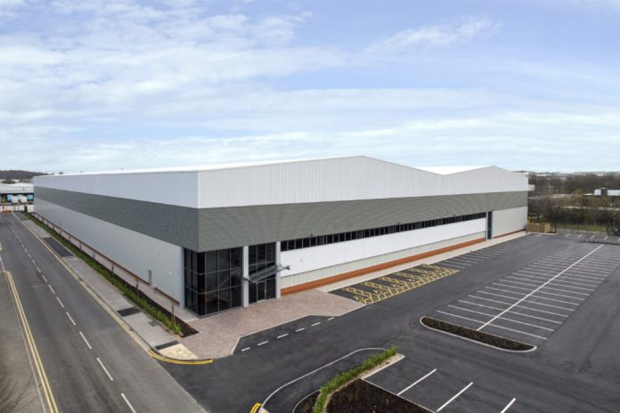 New letting secured for Wakefield's Tri-Link