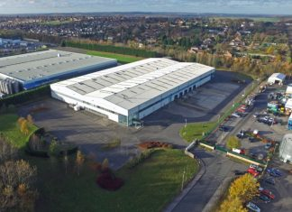 CPP facilitates £8.75m sale of industrial units