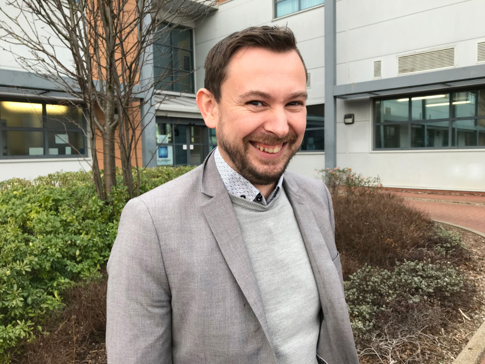Seafish appoints Regional Manager for Humber & North East