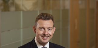 New CEO for Sheffield digital care software specialist