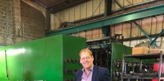 Sheffield fabricator invests £60k in production