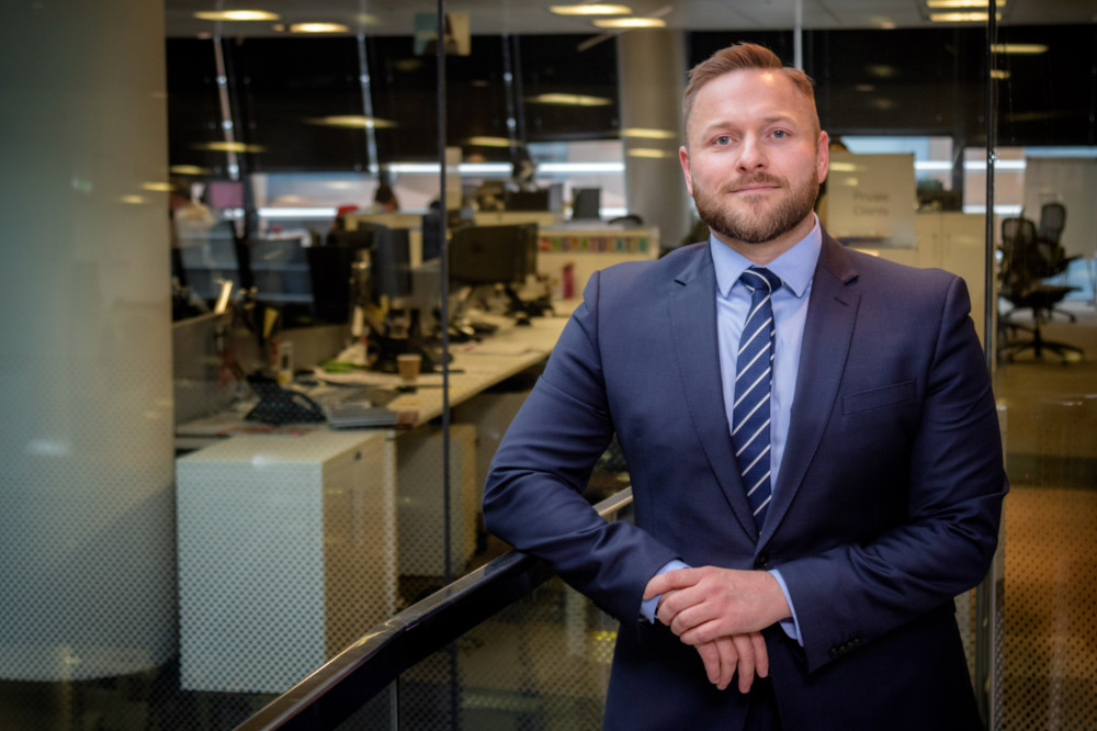 Gallagher appoints Head of Office to drive growth in Leeds