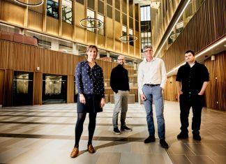 Vet-tech start-up joins Leeds Uni's £40m innovation hub