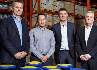 Yorkshire valves specialist secures independent with secondary buyout