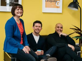 First female director for Leeds agency