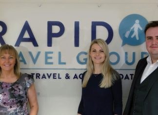 Grimsby accommodation expert expands office and travel team