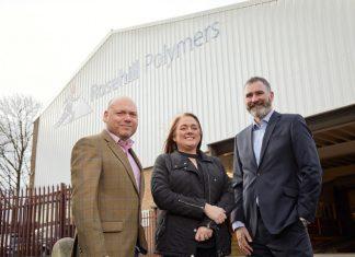 Yorkshire security barrier maker secures £500k loan