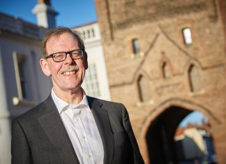 New chairman for Beverley Building Society