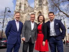 Leeds tech firm targets £15m turnover with telecoms acquisition