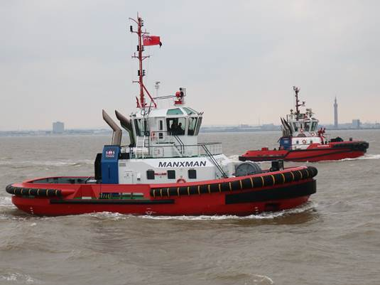 SMS Towage