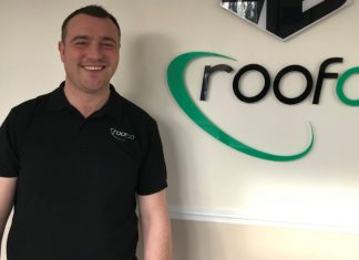 Record sales for Sheffield rooftop safety specialist