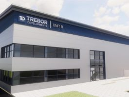 Planning submitted for Aero Centre Doncaster