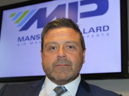 New Operations Director for Mansfield Pollard