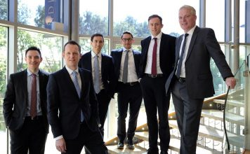 Slew of promotions at Leeds private equity firm