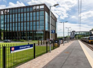CEG secures hat trick of deals at Kirkstall Forge Studios