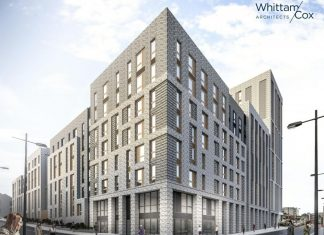 Plans for £50m Sheffield development put before planners