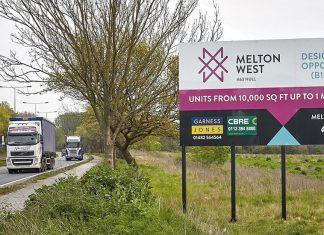 Melton West