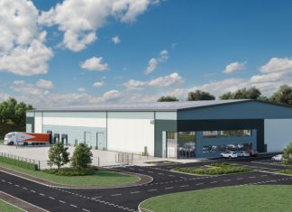 SCR funds new Barnsley development project