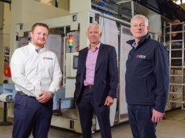 New hires support export growth for Yorks robotics specialist