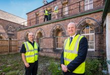 York developer to transform historic buildings into homes