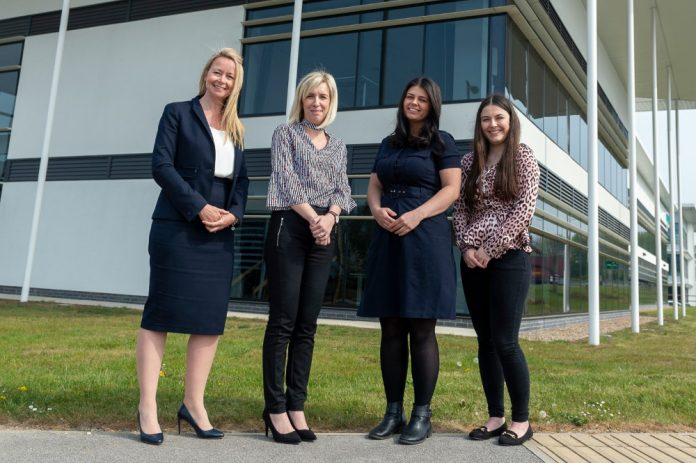 Leeds finance recruiter opens Hull office