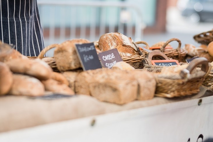 Council continues to support small traders with expanded
