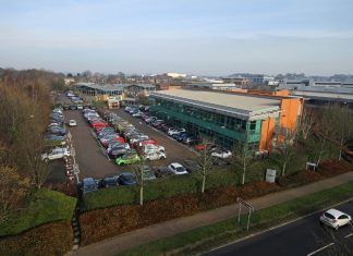 Thorpe Park Leeds building sold in £5.2m deal