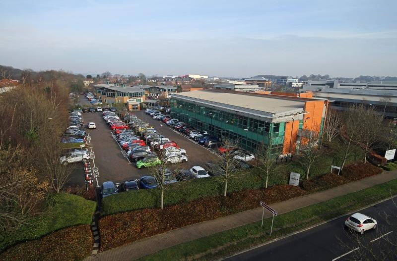 Thorpe Park Leeds building sold in £5.2m deal