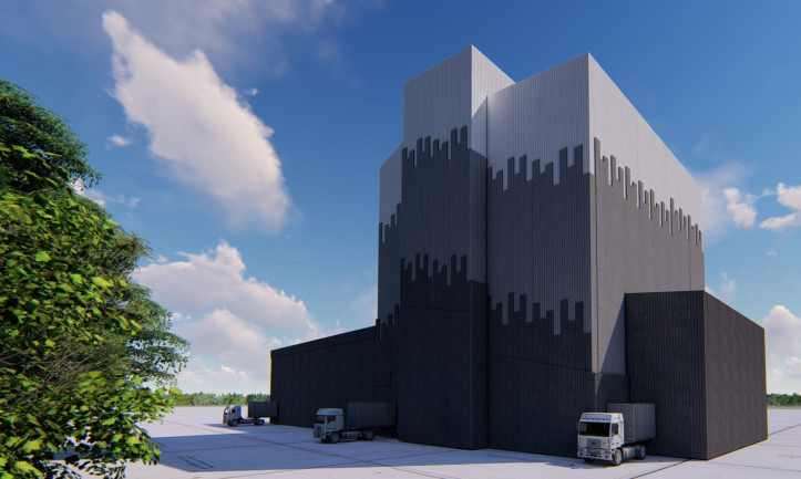 Animal feed maker invests £12m in new production facility