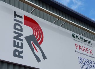 New Doncaster base for growing pre-mixed render supplier