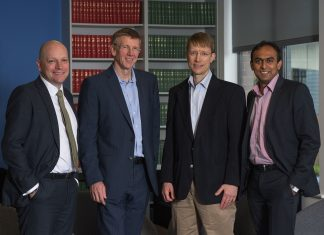 Sheffield smart engine specialist raises tops up funding pot