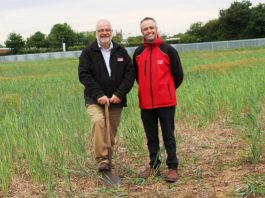 Machinery maker breaks ground on new factory after £500k grant