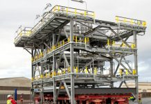 ENGIE Fabricom invests in Immingham site