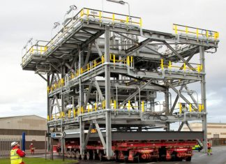 ENGIE Fabricom invests in Immingham site