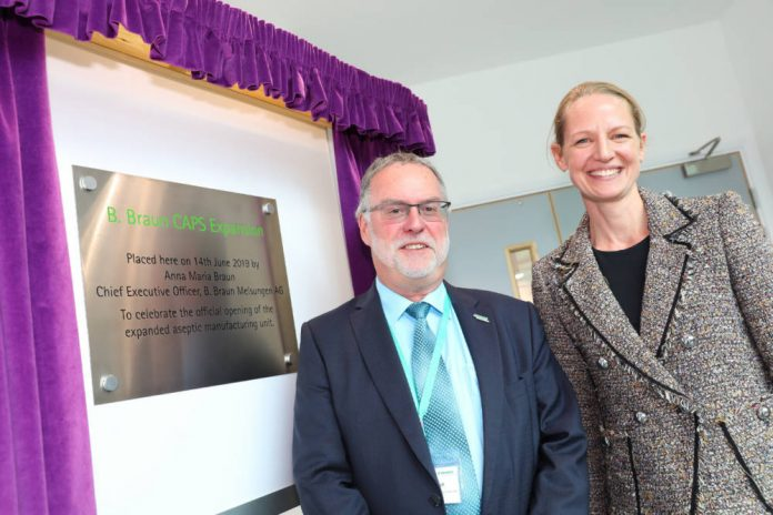 Multi-million-pound med tech facility opened in Sheffield