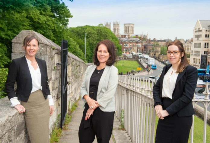 Family law firm expand into York with new office